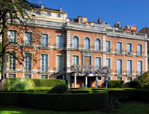 Museum of art and history of Provence