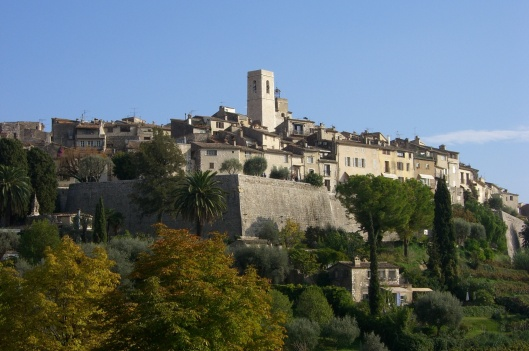 French Riviera private Tour
