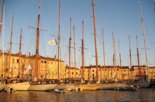 French riviera to Saint Tropez private tour