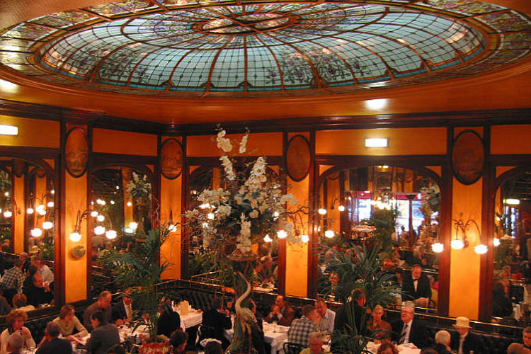 Bo Restaurant Paris