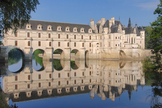Private Loire Valley tour from Paris