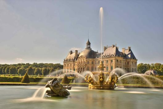 Private tour Paris Vaux Le Vicomte