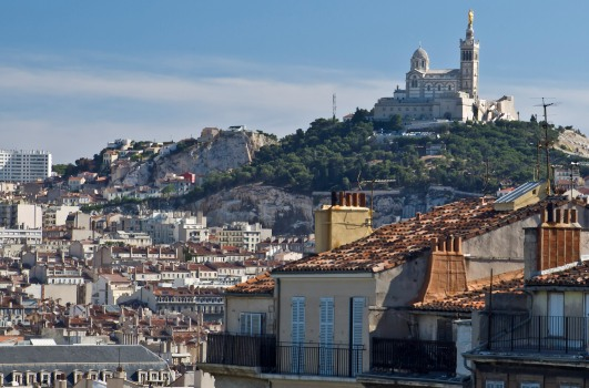 private tour provence Marseille Aix
