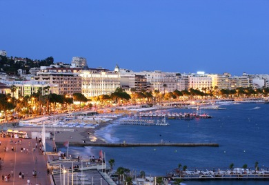 private chauffeur Lions Cannes