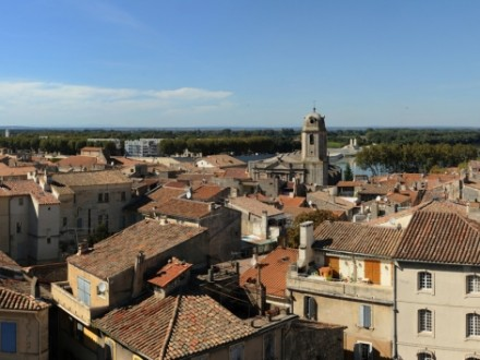 The Romans in Provence guided tour