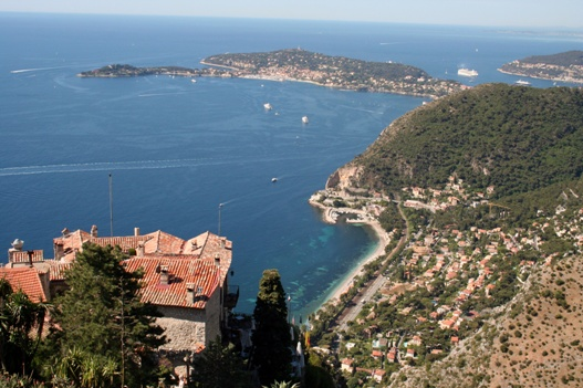 Private Tour French Riviera from Provence