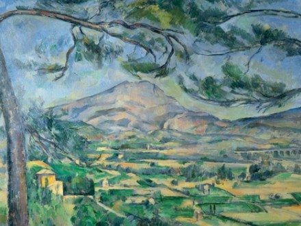 private tour provence aix cezanne