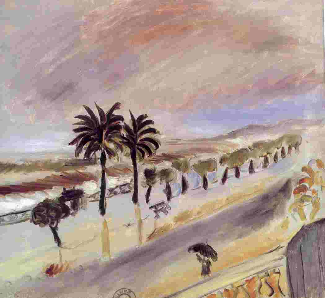 French Riviera Painters Tour