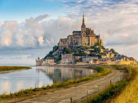 Private Tour Mont St Michel Normandy
