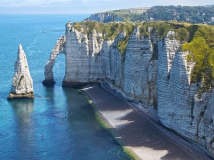 Normandy private tour